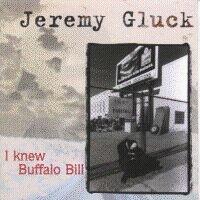 Jeremy Gluck - Burning Skulls Rise